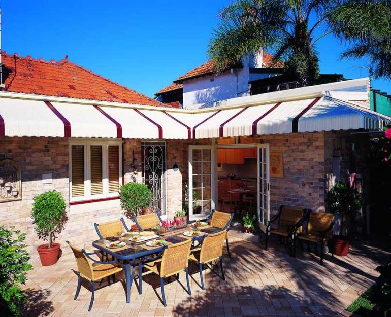 Aluminium Awnings Coffs Harbour Blinds and Awnings caribbean (2)