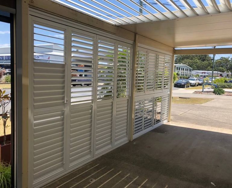 Aluminium Shutters Coffs Harbour Blinds and Awnings (2)