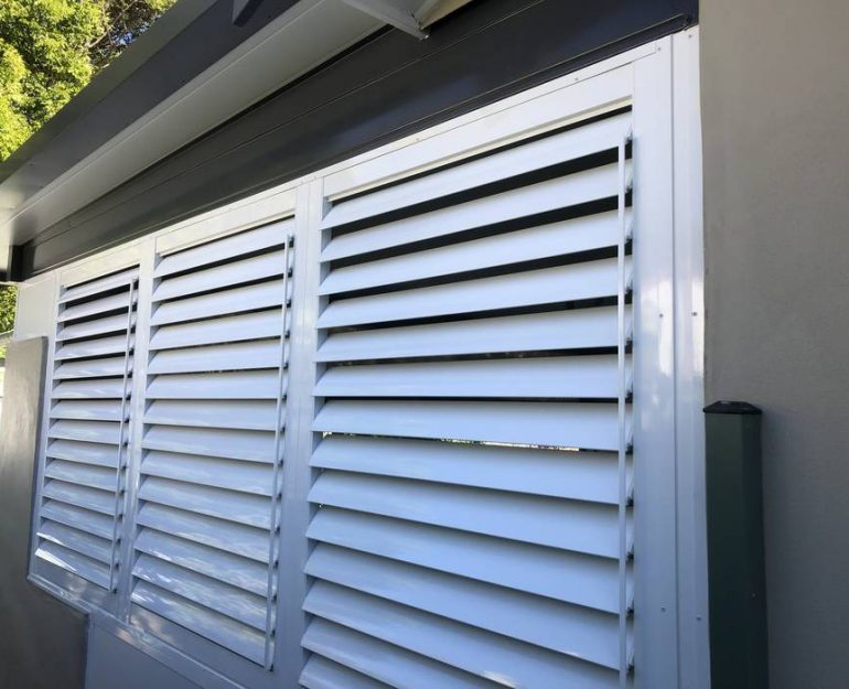 Aluminium Shutters Coffs Harbour Blinds and Awnings (3)