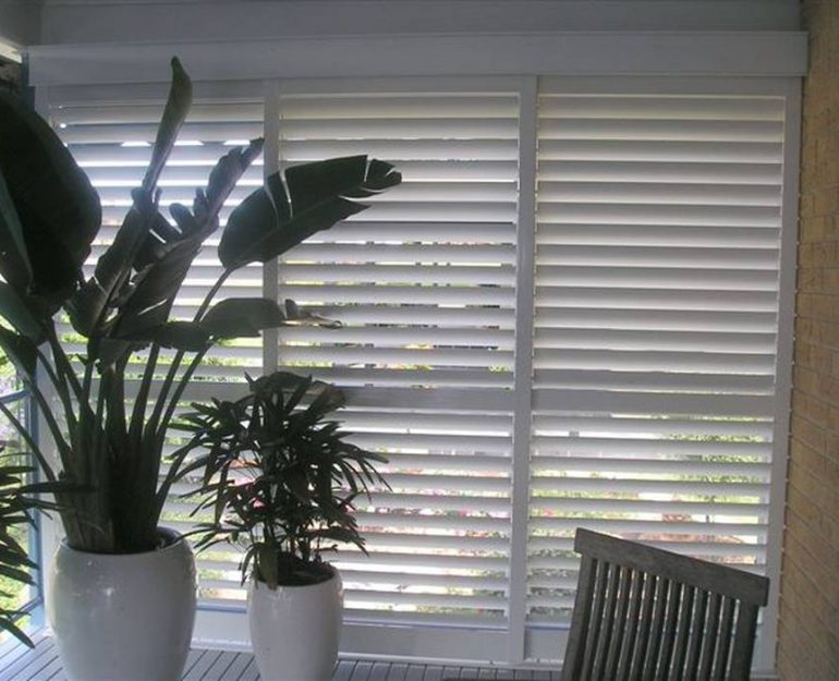 Aluminium Shutters Coffs Harbour Blinds and Awnings
