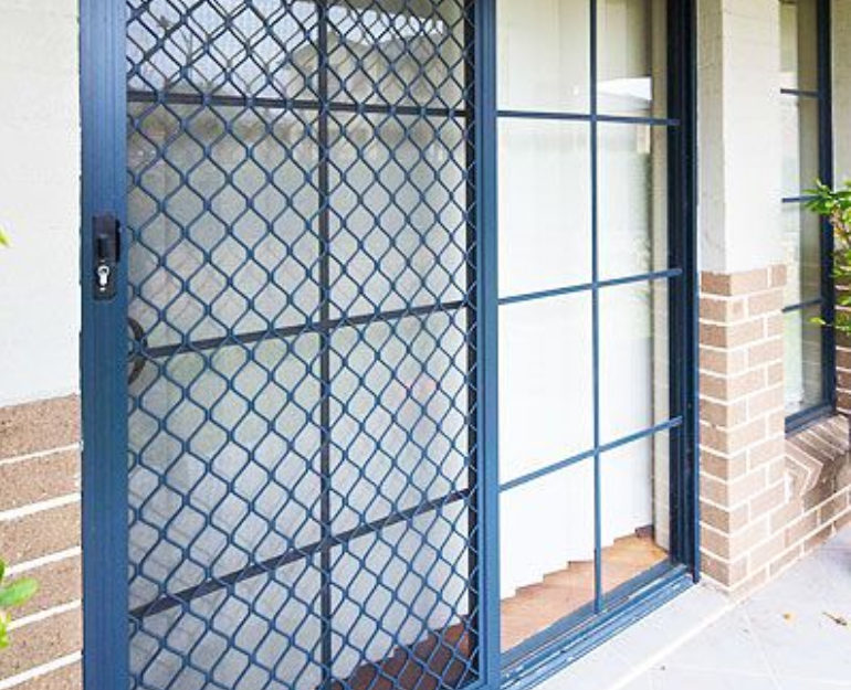 Safety Doors and Screens Coffs Harbour Blinds and Awnings