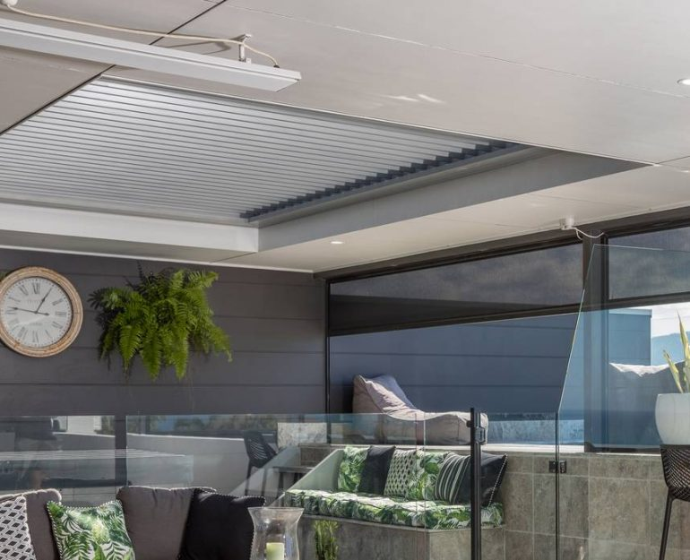 Eclipse Opening Roof Coffs Harbour Blinds and Awnings (2)