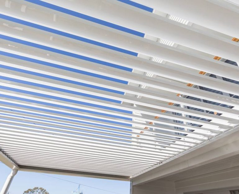 Eclipse Opening Roof Coffs Harbour Blinds and Awnings (3)