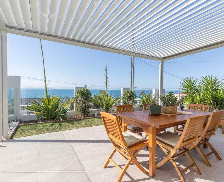 Eclipse Opening Roof Coffs Harbour Blinds and Awnings