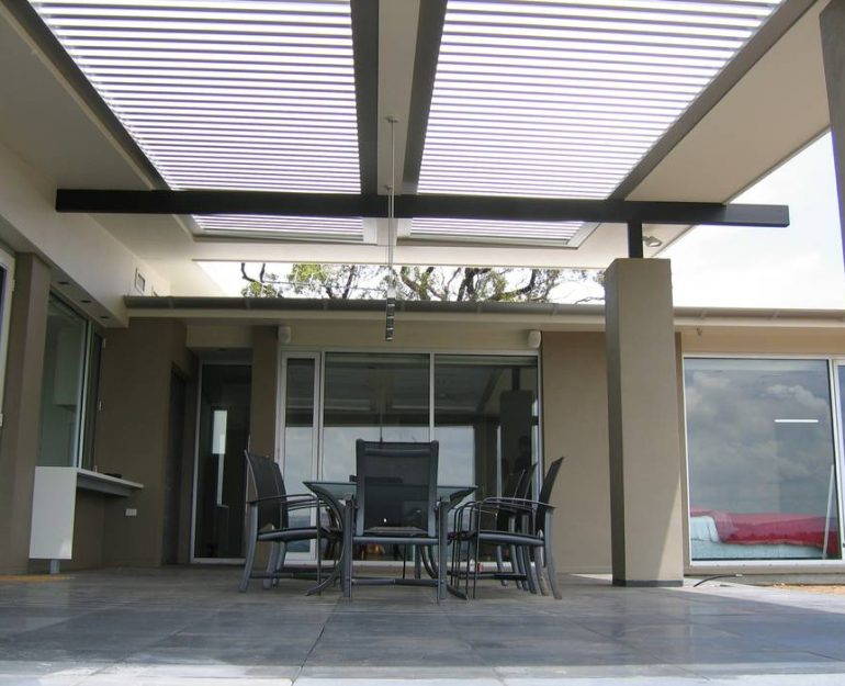 Eclipse Opening Roof Coffs Harbour Blinds and Awnings (9)