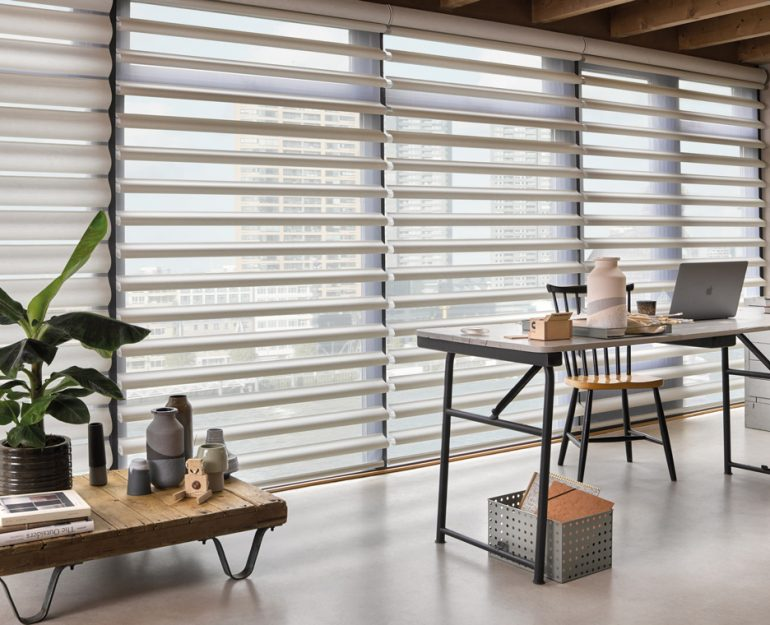 Pirouette Shadings Coffs Harbour Blinds and Awnings Luxaflex