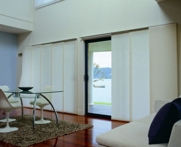 Panel Glides Coffs Harbour Blinds and Awnings 002