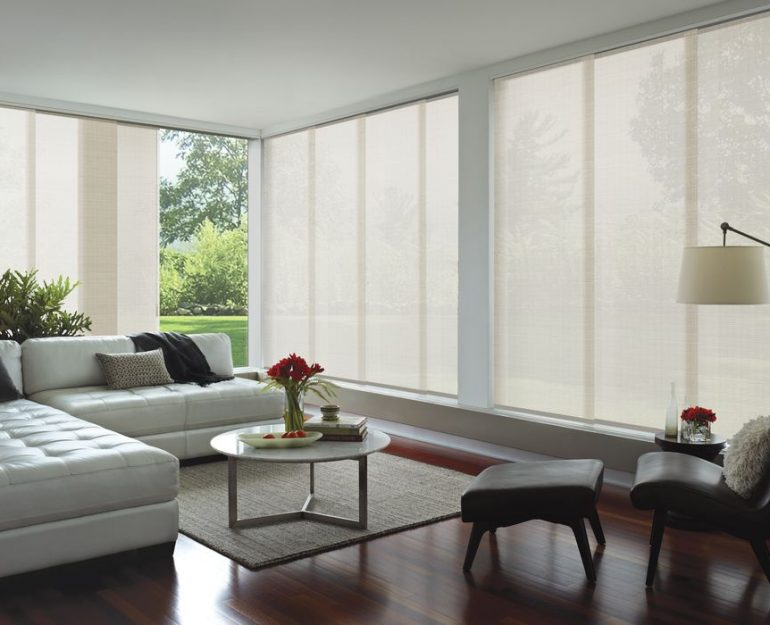 Panel Glides Coffs Harbour Blinds and Awnings 003