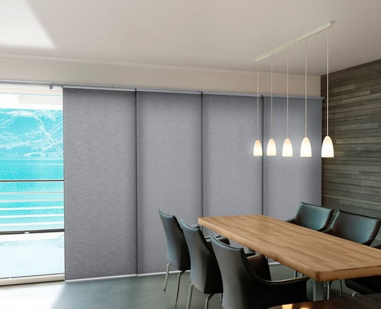 Panel Glides Coffs Harbour Blinds and Awnings 006
