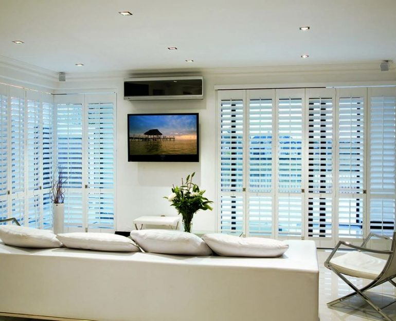 Plantation Shutters Coffs Harbour Blinds and Awnings 002