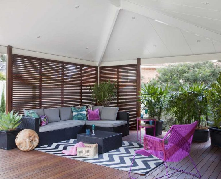 Queensland Rooms by Coffs Harbour Blinds and Awnings