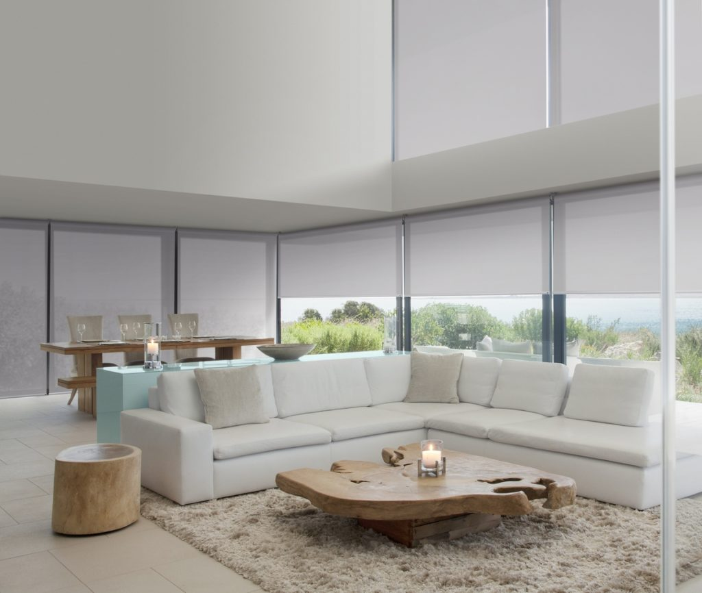 Roller Blinds Coffs Harbour Blinds and Awnings Luxaflex Best Blinds for Sliding Doors