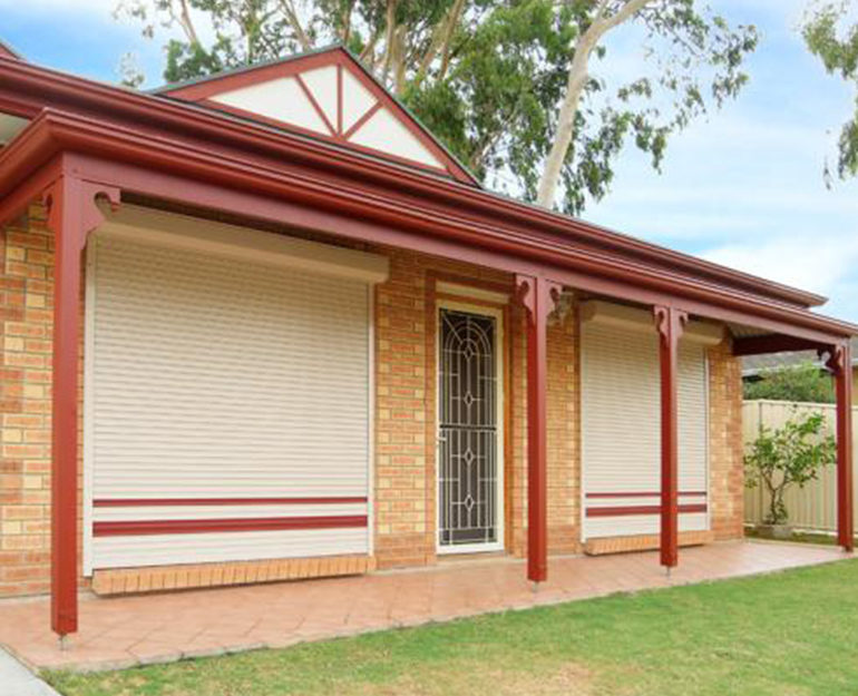 Roller Shutters Coffs Harbour Blinds and Awnings