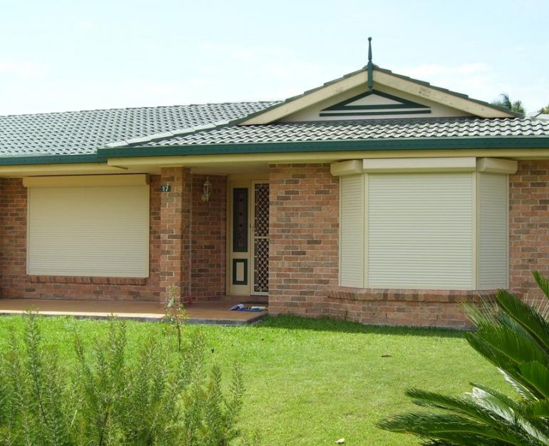 Roller Shutters Coffs Harbour Blinds and Awnings (3)