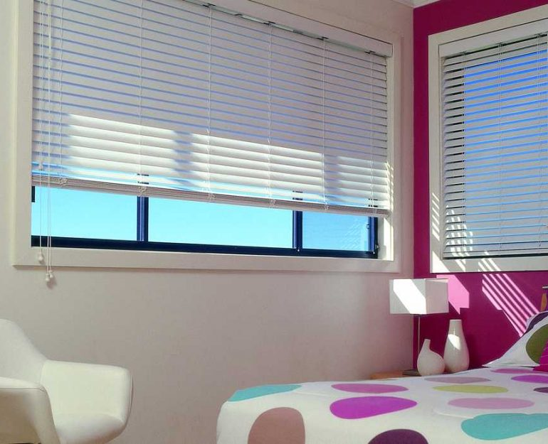 Venetian Blinds by Coffs Harbour Blinds and Awnings (4)