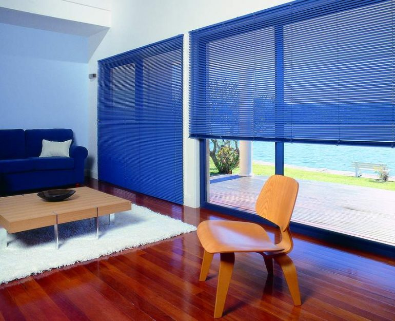 Venetian Blinds by Coffs Harbour Blinds and Awnings