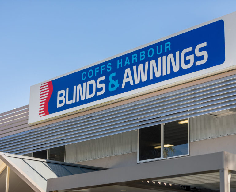 Coffs Harbour Blinds and Awnings
