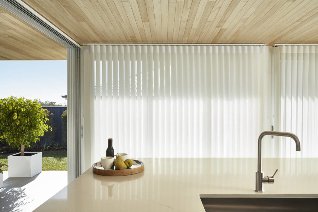 Luxaflex Veri Shades Coffs Harbour Blinds and Awnings