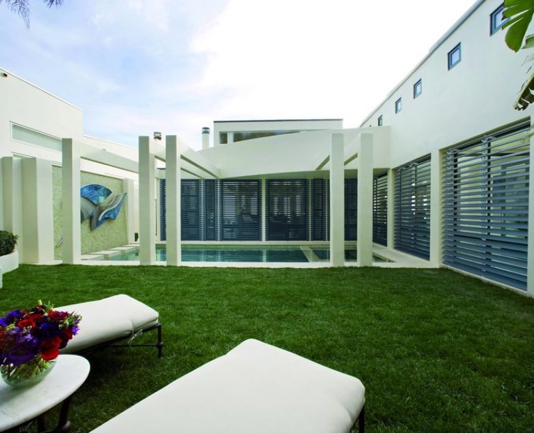 Aluminium Louvres Coffs Harbour Blinds and Awnings