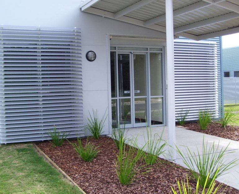Aluminium Louvres Coffs Harbour Blinds and Awnings Trinidad