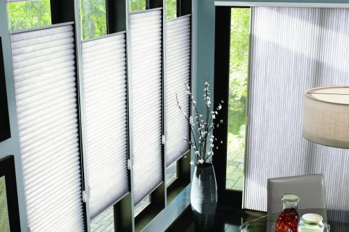 Luxaflex Duette Honeycomb Shades Coffs Harbour 008