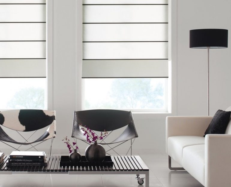 Roman Shades Coffs Harbour Blinds and Awnings (7)