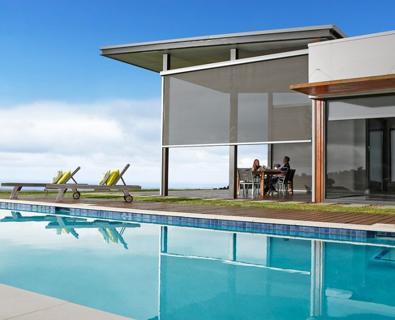 Evo Awnings Coffs Harbour Blinds and Awnings