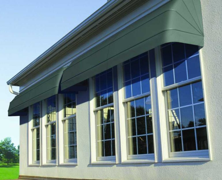 Canopy Awnings Coffs Harbour Blinds and Awnings 003