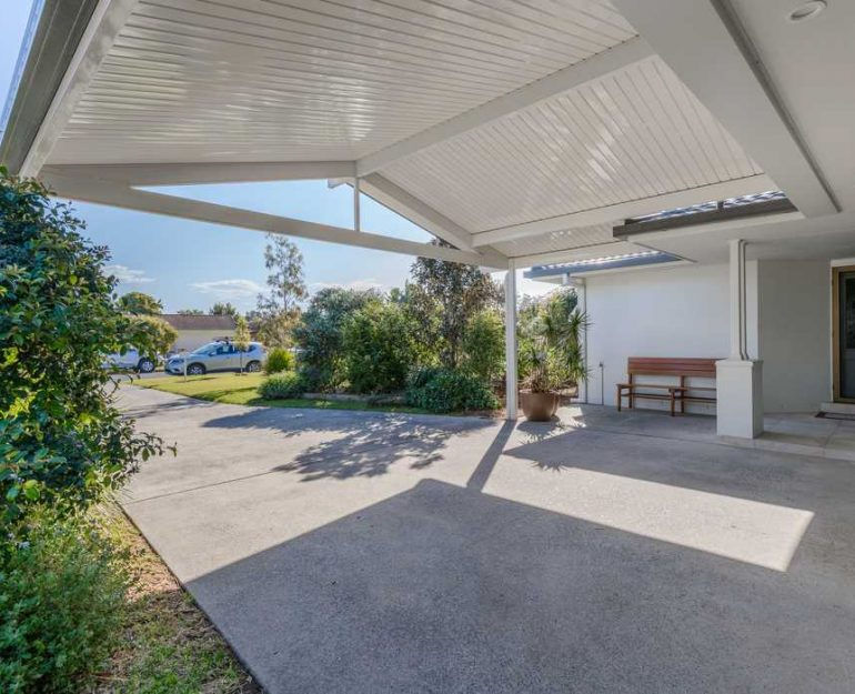 Carports and Patios by Coffs Harbour Blinds and Awnings (9)