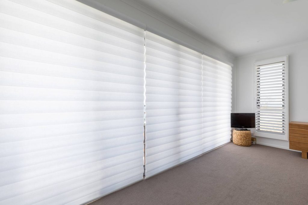 Woolgoolga Headland Residence Pirouette Shadings Coffs Harbour Blinds and Awnings