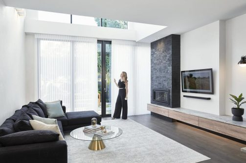 Best Blinds for Sliding Doors - Luminettes - Coffs Harbour Blinds and Awnings
